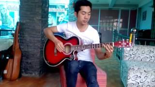 Hướng dẫn My everything.CLB Guitar Thái Nguyên