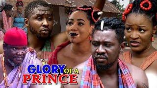 Glory Of A Prince Season 2 - New Movie | 2019 Latest Nollywood Epic Movie | Nigerian Movies 2019