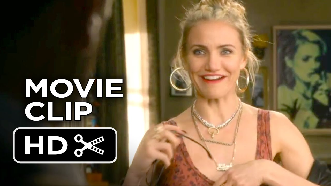 annie movie clip friendly inspector 2014 cameron