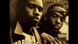 Repeat youtube video Mobb Deep - Survival Of The Fittest (Remix Extended Version)