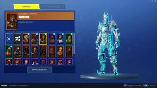 Fortnite account for sale!!!