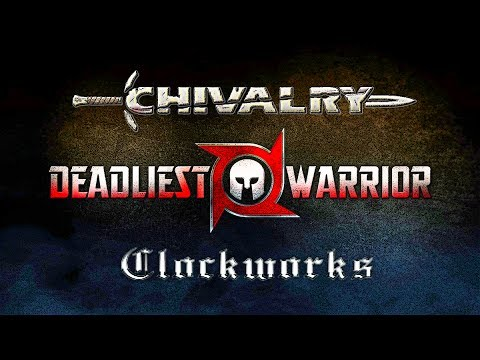 Chivalry: Deadliest Warrior [#1]  