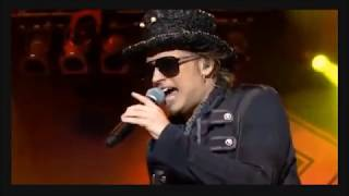 """EDGUY, """"Love Tyger"""" Live At Masters Of Rock 2017"""