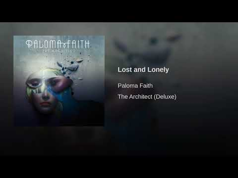 Lost and lonely lyrics
