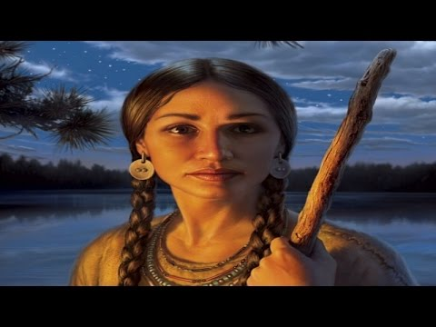 Epic Native American Music - Sacagawea