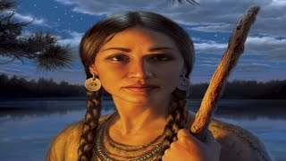 Epic Native American Music - Sacagawea