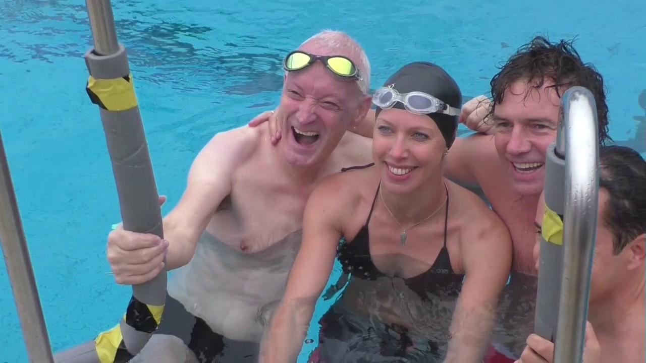 24 Stunden Schwimmen Bad Radkersburg Die Highlights