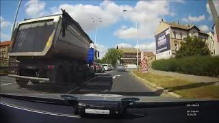 Police chase stolen car WITH CRASH (MUST SEE 2019) *NEW*