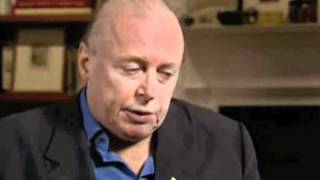 Charlie Rose Interviews Christopher Hitchens August 2010 (Part 1 of 4)