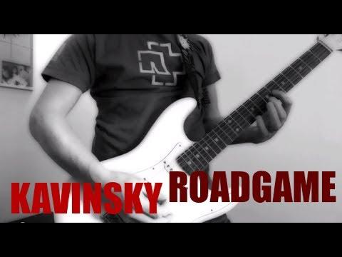 kavinsky-roadgame-instrumental-guitar-cover-tabs-le-reloup-garou