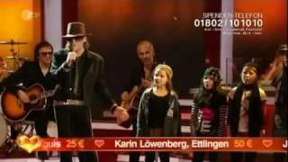 Udo Lindenberg - Wozu sind Kriege da? (2011 Ein Herz für Kinder)