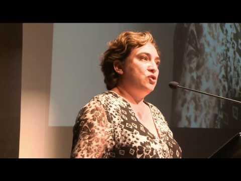 Urban Age Shaping Cities: Ada Colau - Democratic regeneration and citizen empowerment