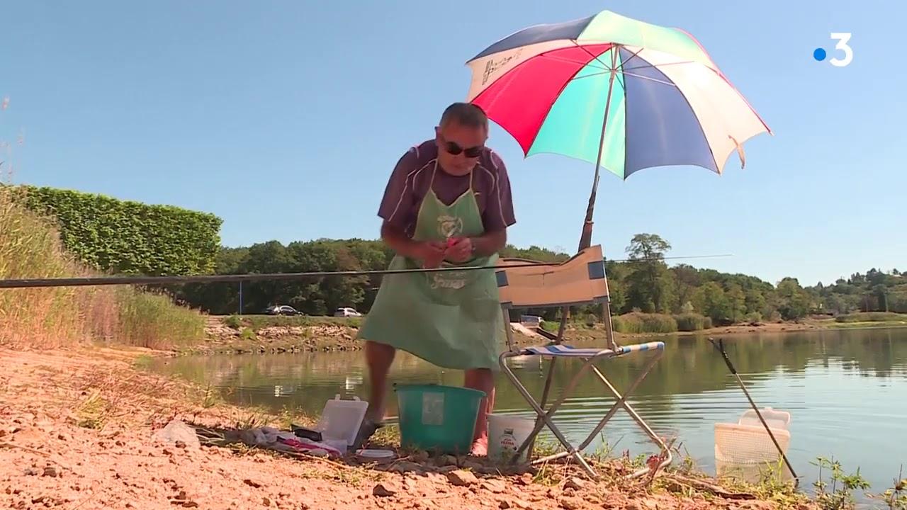 Download «VNF, ils tirent comme des malades!», à Montceau-les-Mines, la gestion de l'eau fait polémique