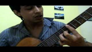 Ixtlan (Luis Alberto Spinetta) - por Federico Benitz