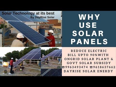why-use-solar-panels