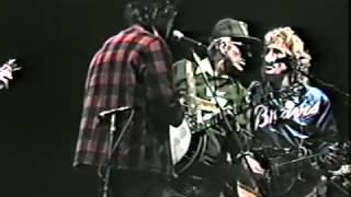 John Hartford Bela Fleck Doug Dillard Sam Bush David Greer Pat Flynn Strawberry '86 Jam
