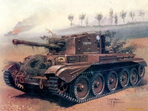 ЛБЗ СТ12 Испепелитель-Кромвель