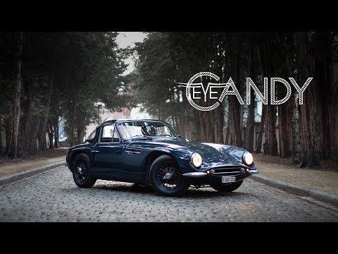 1963 TVR Grantura: