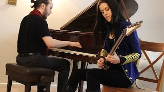 Dragon Age Theme, Guitar / Piano version - The Commander In Chief & her brother W. Hagen.mp3