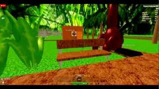 roblox jurassic park tycoon part 1 dinos hate me