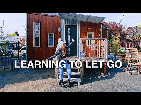 I Really Needed This | PORTLAND OREGON Travel Vlog