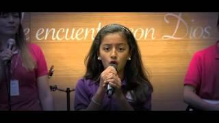 Todo Es Posible - Andrea - Dones y Talentos Escuela de Música