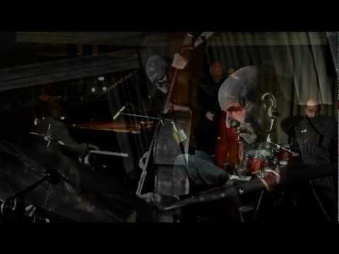 Alan Broadbent Trio live - If You Could See Me Now - full version