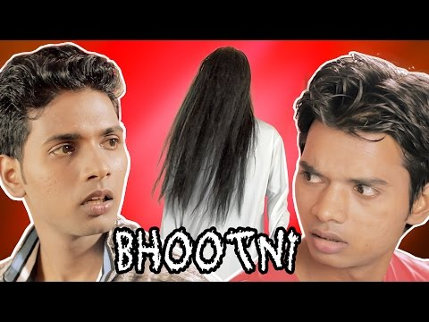The Ring Spoof in Hindi | Ghost in My House | Hindi Comedy Video | Pakau TV Channel