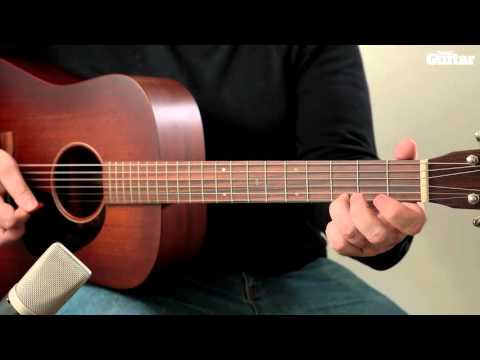 Guitar Lesson: RGT Preliminary Grade Acoustic Guitar part 1