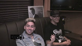 Issues / Tyler Carter - CRAZY TOUR STORIES Ep. 80