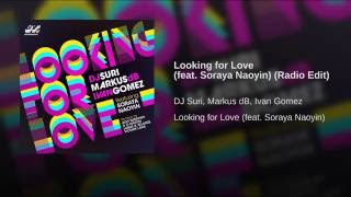 Looking For Love Radio Edit