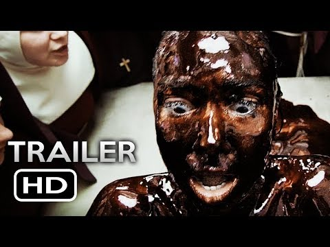 WELCOME TO MERCY Official Trailer (2018) Horror Movie HD