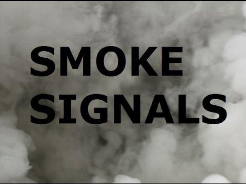 james blunt smoke signals