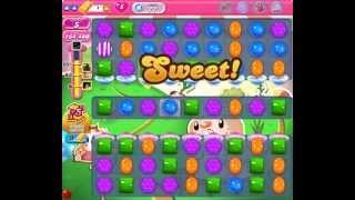 Candy Crush Saga - HOW TO PASS Level 77