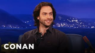 Chris D'Elia Flirted With Justin Bieber