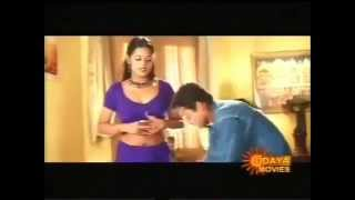Sindhu Menon Hot Navel Desi Masala video hot kissing and romance find more @ http://www.Onwap.In