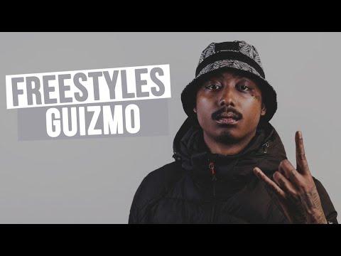 Youtube: 👉 GUIZMO 👈 | MEDLEY FREESTYLES
