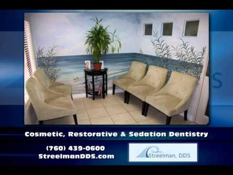 Oceanside CA Dentist  Steven M Streelman DDS