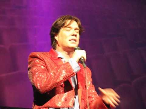 Rufus Wainwright:You Made Me Love You/ For Me and My Gal/ Trolley Song Medley: Toronto June 23 2016 mp3
