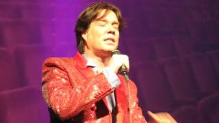 Rufus Wainwright:You Made Me Love You/ For Me and My Gal/ Trolley Song Medley: Toronto June 23 2016