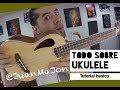Todo lo que debes saber sobre Ukulele