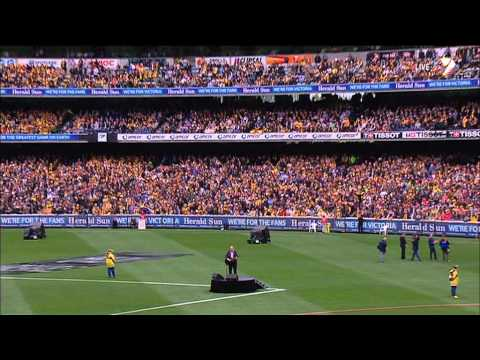 Mike Brady - One Day In September - AFL Grand Final Day 2013