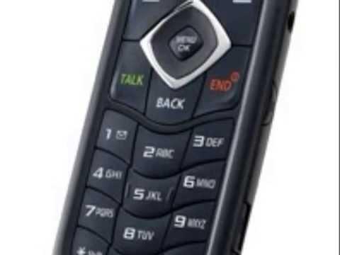 Samsung M360 Sprint