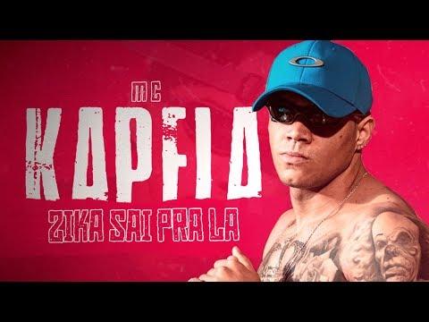 Baixar MC Kapela - Zika Sai Pra La (Lyric Video) DJ Oreia