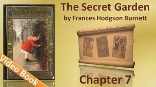Chapter 07 - The Secret Garden by Frances Hodgson Burnett - The Key to the Garden