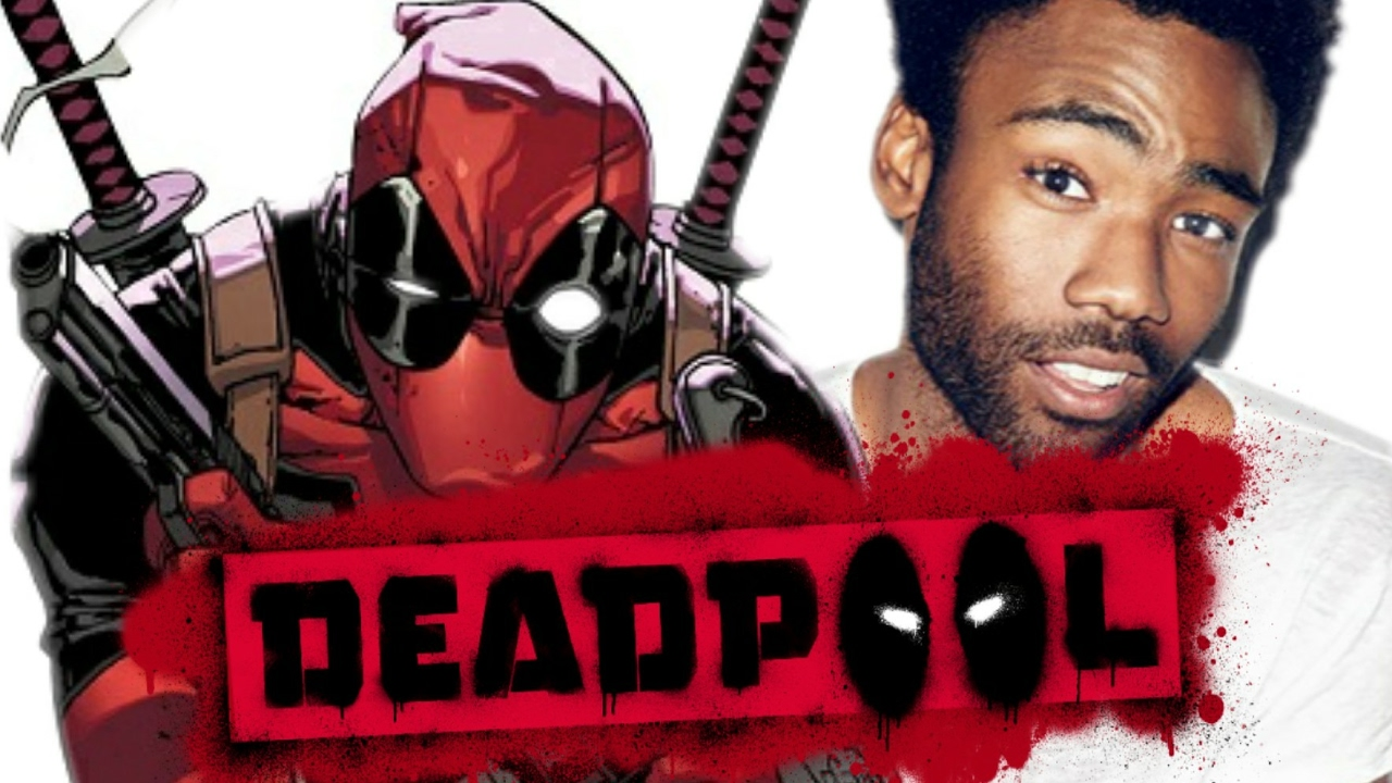deadpool animated tv show 2018 donald glover