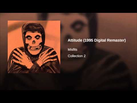 Attitude (1995 Digital Remaster)