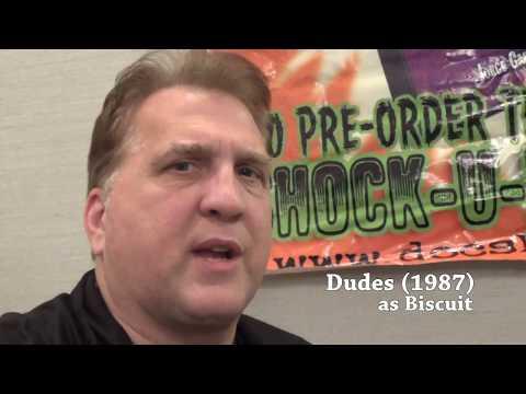 QUICKIES!!! Episode 67: Daniel Roebuck