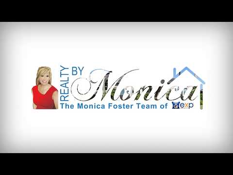 The Monica Foster Team of eXp Realty