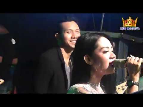 ANTARA TEMAN & KASIH Vocal.HENI FADILA - NEW MAHKOTA Dangdut.. Teman Goyang Masa Kini..